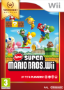 Offerta: Wii Nintendo Selects New Super Mario Bros