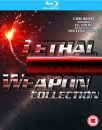 Lethal Weapon 1-4 (Pack Recopilatorio)