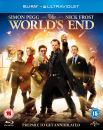 The Worlds End (Includes UltraViolet Copy)