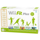 Offerta: Wii Fit Plus eamp; Wii Balance Board White Bundle