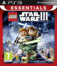 Lego Star Wars III: The Clone Wars (Essentials)