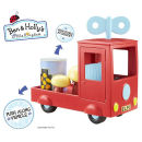 Ben And Holly's Little Kingdom Mr Elf's Delivery Lorry