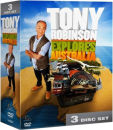 Tony Robinson Down Under Oferta en Zavvi