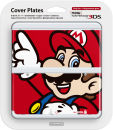 New 3DS Super Mario Cover Plate