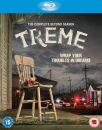 Treme - Season 2 (Blu-Ray)