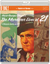 The Murderer Lives at 21 (1942) (Masters of Cinema) (Blu-Ray)