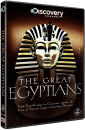 The Great Egyptians - Series 1 and 2 Oferta en Zavvi
