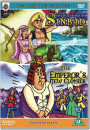 Fantasy Tales - The Emperors New Clothes/Sinbad