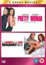 Pretty Woman / Runaway Bride Oferta en Zavvi