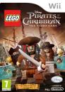 LEGO Pirates Of The Caribbean: The Video Game PAL UK