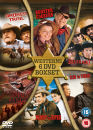 3:10 to Yuma / Bend of the River / Broken Trail / Open Range / Rooster Cogburn / Silverado