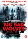 Big Bad Wolves Oferta en Zavvi