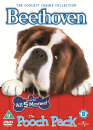 Beethoven's Pooch Pack