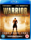 Warrior (Single Disc)