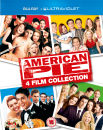 American Pie Collection (Incluye una copia ultravioleta)