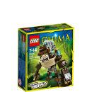 LEGO Chima: Gorilla Legend Beast (70125) Oferta en Zavvi