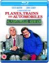 Planes, Trains & Automobiles (Blu-ray)