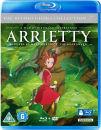 Arrietty (Single Disc)