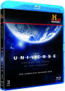 The Universe - Complete Season 1