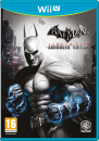 Batman: Arkham City Armored Edition (Wii U)