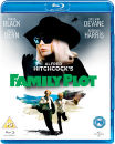Family Plot Zavvi por 11.69€