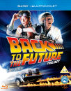 Back to the Future Trilogy (Incluye Copia Ultravioleta) Oferta en Zavvi