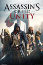 Assassin's Creed Unity Cover – Maxi Poster – 61 x 91.5cm Zavvi por 5.19€