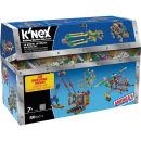 Knex 35 Modellen Koffer