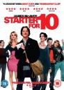 DVDs Starter For Ten