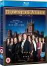 Downton Abbey - Sezon 3 [Blu-ray]
