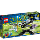 LEGO Chima: Braptor's Wing Striker (70128)