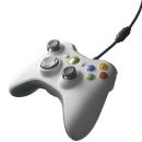 Mando con Cable Oficial para Xbox 360 - Blanco Oferta en Zavvi
