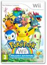 PokePark Wii: Pikachu's Adventure (Pokemon)