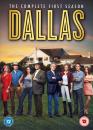 Dallas – Season 1 Zavvi por 17.55€