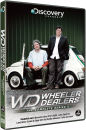 Wheeler Dealers - Series 5