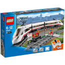 LEGO City: Trains High-speed Passenger Train (60051)