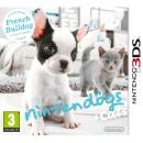 Nintendogs and Cats (French Bulldog and New Friends) (3DS)