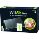 Offerta: Wii Fit Plus eamp; Wii Balance Board Black Bundle
