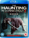 The Haunting in Connecticut 2: Ghosts of Georgia [Blu-ray]