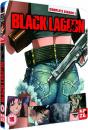 Black Lagoon Complete Season 1 Collection Blu-ray