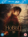 The Hobbit: An Unexpected Journey 3D (Incluye una copia ultravioleta)