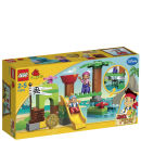 LEGO DUPLO: Jake and the Never Land Pirates: Never Land Hideout (10513)
