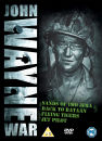 John Wayne War Collection (Sands of Iwo Jima / Back to Bataan / Flying Tigers / Jet Pilot)