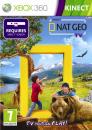 Kinect Nat Geo Tv (Kinect)