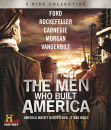 The Men Who Built America (Blu-ray)