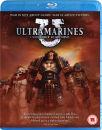 Ultramarines: A Warhammer 40,000 Movie (Blu-ray)