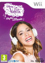 Disney Violetta: Rhythm & Music