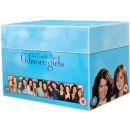 Gilmore Girls - Seasons 1-7