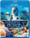 Amazing Ocean 3D (Blu-ray 3D + Blu-ray)