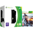 Xbox 360 Console with 250 GB HDD - Includes Battlefield 4